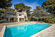 La Ciotat sea view property with tennis court and swimming pool - photo3