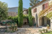 Close to Saint-Paul de Vence  - In the heart of the village - photo10