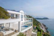 Сан Жан Кап Ферра - Уникальное имение на берегу моря - photo1