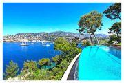 Saint-Jean Cap Ferrat - Villa moderne face à la mer - photo2