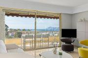 Cannes - Basse Californie - Appartement avec vue mer - photo2