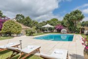 Close to Cannes - Antibes - Family villa divided in two - photo2
