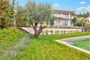 Roquebrune-Cap-Martin — Entirely renovated villa with sea view - photo2