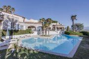 Nice - Pessicart - Magnifique villa en pierre vue mer - photo20