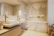 Cannes Palm Beach - New program HELIOS - Luxurious two rooms apartment VEGA - photo4
