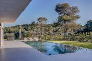 Mougins - Villa neuve - photo1