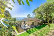Close to Mougins - Castellaras - New villa - photo12