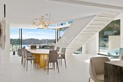 Nice - Villa neuve avec vue mer panoramique - photo14