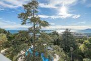 Канны - Калифорни - Квартира после ремонта с панорамным видом на море - photo1