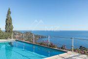 Proche Cannes - Villa dans domaine fermé - photo1