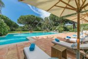 Les Parcs de Saint-Tropez - Villa with an extensive park - photo5
