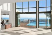 Villefranche-sur-Mer - Contemporary villa with spectacular sea view - photo3