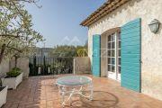 Кап д'Антиб - Очаровательная провансальская вилла с бассейном - photo4