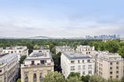 Париж 16 - Бульвар Суше Квартира под открытым небом с исключительным видом 98 м2 - photo9