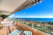 Cannes - Californie - Panoramic Sea View - photo1