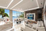Sainte-Maxime - New villa with panoramic sea view - photo2