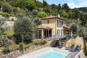 Arrière-pays cannois - Villa récente avec vues - photo15