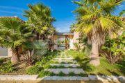 Saint-Tropez - Superb new contemporary villa close to the center - photo4