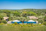 Saint-Tropez - Villa d'exception - photo8
