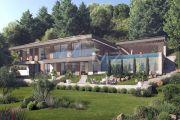Close to Saint-Tropez - Project of new architect villas - photo2