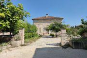 Entre les gorges de l'Ardèche et celles de la Cèze : Maison de charme en plein coeur du village - photo3