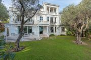Cannes - Cannes Centre - Elegant family home with sea views - photo1
