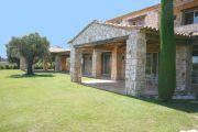 Arrière-pays cannois - Magnifique villa - photo24