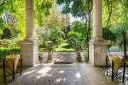 Proche Aix-en-Provence - Villa palladienne du début XVII siècle - photo2