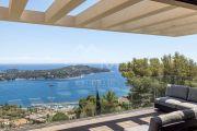 Villefranche-sur-Mer - Contemporary villa with spectacular sea view - photo17