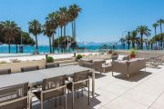Cannes - Croisette - Villa-Apartment with panoramic sea views - photo1