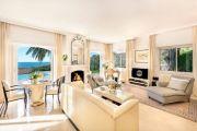 Cap d'Ail - Magnificient Sea view villa with services - photo23