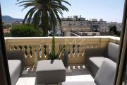 Nice - Parc impérial - Luxurious 5-room apartment in a historic mansion - photo11