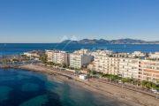 Cannes Palm Beach - New program HELIOS - Luxurious three rooms apartment ALPHA CENTAURI - photo12