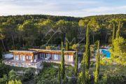 Proche de Lorgues - Belle propriété entre campagne et modernisme - photo2