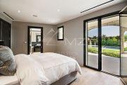 Proche Saint-Paul de Vence - Luxueuse villa au sein d'un domaine fermé - photo12