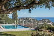 Proche Cannes - Villa dans domaine fermé - photo6