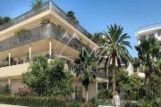 Cannes - Palm Beach - Résidence neuve - photo1