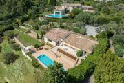 Cannes Backcountry - Rare opportunity of two houses combined - photo14