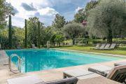 Arrière pays cannois - Luxueuse villa familiale - photo2