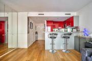 Париж 8-й - 2-комнатные апартаменты - Faubourg saint Honoré - photo1
