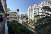 Cannes Gray d'Albion - Appartement deux chambres - photo8