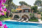 Cap d'Antibes - Charmante villa provençale - photo1