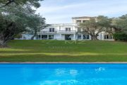 Cannes - Cannes Centre - Elegant family home with sea views - photo2