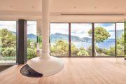 Roquebrune-Cap-Martin - Villa Moderne avec vue mer - photo3