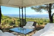 Proche Gordes - Belle maison sur les hauteurs avec superbe vue - photo4