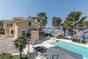 Proche Cannes - Villa Belle Époque - photo3