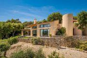 Grimaud - Beauvallon - Villa contemporaine vue mer - photo4