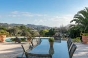 Mougins - Vue panoramique - photo2