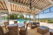 Gordes - Magnifique propriété avec piscine chauffée - photo4