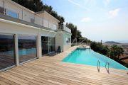 Nice Mont Boron - Magnifique villa - photo2